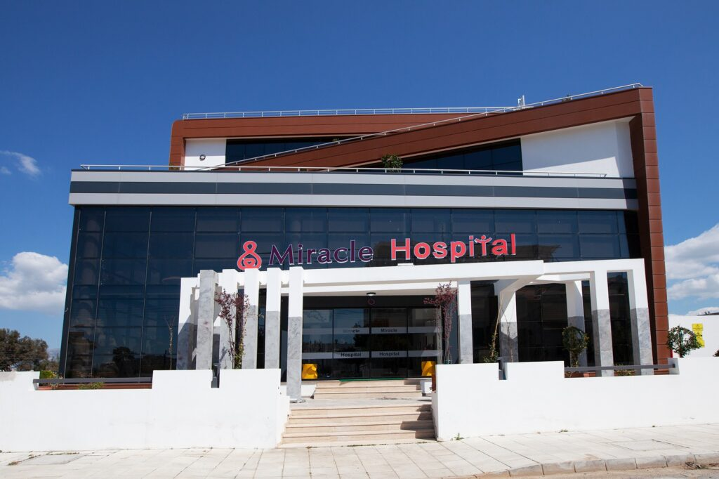 miracle hospital